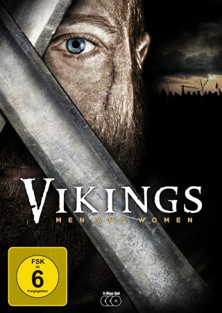 Vikings – men and women