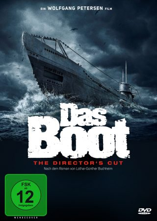 Das Boot – Director's Cut