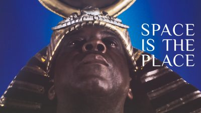 Space is the Place (OmU)