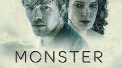Monster – Der komplette Serienkiller-Thriller in 7 Teilen