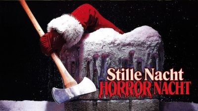 Stille Nacht, Horror Nacht