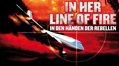 In Her Line of Fire: In den Händen der Rebellen