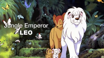 Jungle Emperor Leo – Der Kinofilm