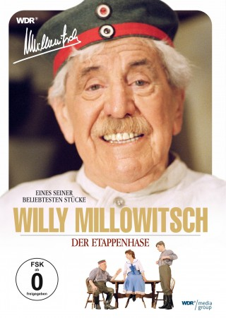Willy Millowitsch – Der  Etappenhase