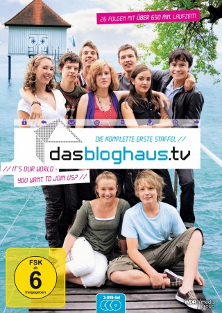 dasbloghaus.tv (Staffel 1)